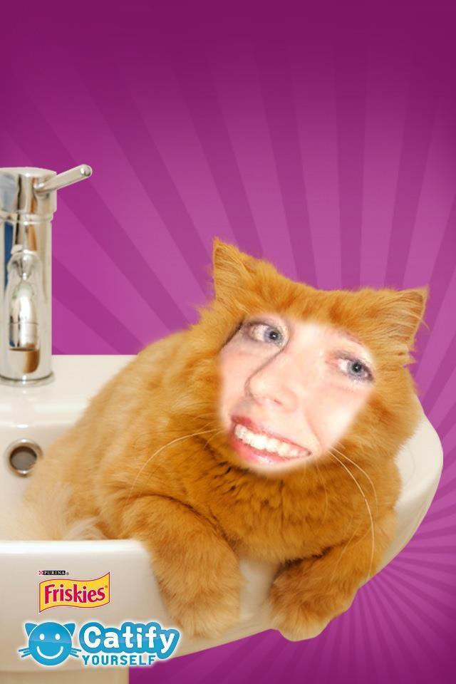 Feeling Katty