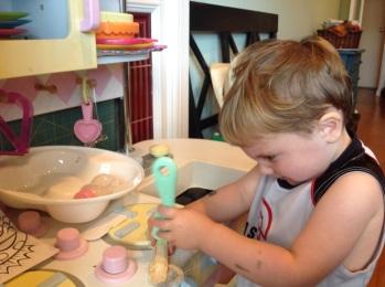 child toy kitchen
