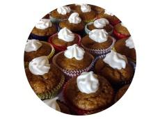 Cupcakes: not a fail