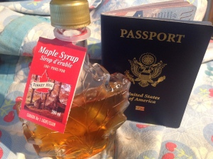 Maple Syrup The Life of Kylie
